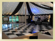 Traditional Pole Marquees