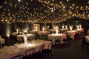 party Marquee Hire in London