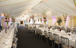 Wedding Marquee Hire Essex in Chelmsford, Colchester, Bury St Edmunds